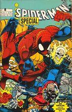SPIDERMAN SPECIAL 08  -  DE WRAAK VAN SINISTER SIX (1992)
