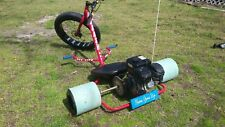 Drift Trike.6.5Hp.Predator Engine.Wide Tires.Runs Great !
