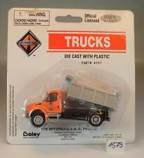 Boley 1/87 No.4107 International Kipper orange Truck LKW OVP #1579