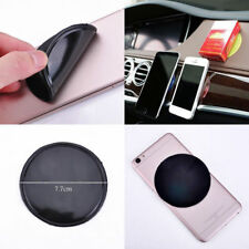 New Silicone Gel Magic Sticky Pad Anti Slip Non Slip Mat Mobile Cell Phone Car
