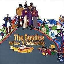 The Beatles - Yellow Submarine (remastered) LP Vinile EMI MKTG