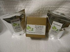 Mark's Moonshine GREEN APPLE Mix Refill Makes 10 Qts Make Your Own! WONDERFUL!!