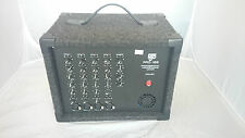 Njd powered mixer pro 125