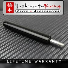 Ford F-150 Billet 1980-2008 Black Stubby Short Radio Compact Antenna F-Series