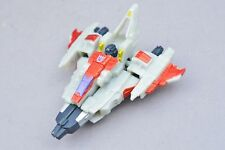 Transformers Cybertron Starscream Complete Legends
