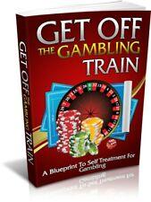 Get Off The Gambling Train - PDF Ebook Free shipping