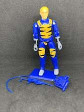 Gi Joe Cobra Tiger Force Laser Suit Short Fuse Limited 2018 Factory Custom Lot