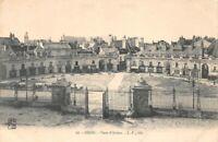 DIJON - Place d'Armes
