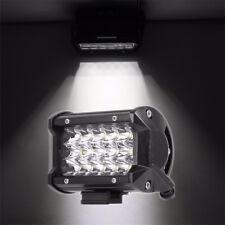 5Zoll 54W Zusatzscheinwerfer LED Lampe Flutlicht IP67 12V Off-Road Auto Boot