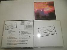 Genesis - Three Sides Live (1984) - 2xCD - Fatbox - GECD 2002 - Collins