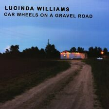 Lucinda Williams - Car Wheels on a Gravel Road [Used Vinyl LP] Holland - Import