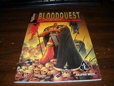 Games Workshop: Warhammer Presents: Bloodquest