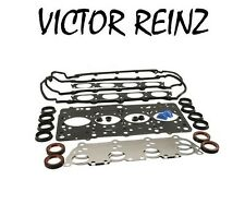 For VW Touareg AUDI A6 A8 S6 S8N Cylinder Head Gasket Set VICTOR REINZ 077198012