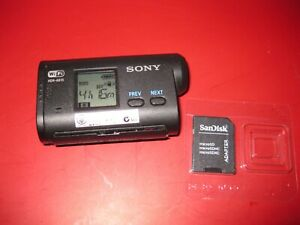 Sony HDR-AS15 Full HD 1080p 32GB Action Camera