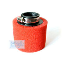 40MM Foam Air Filter Fits Honda 50cc 70cc 90cc 110cc XR50 CRF50 Jonway Kawasaki