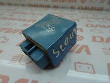 PULSE SCOUT 49 50cc 2011 RELAY ELECTRONIC PART UNIT
