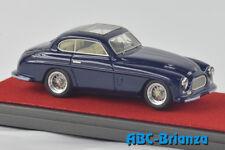 AM43F66FERRARI 166 INTER BERLINETTA TOURING AERLUX 1948 - 2a Serie