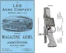 Lee Arms Co. 1879 (pre-Lee-Enfield) (US)