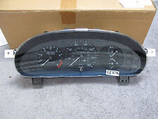 Mazda Protege NEW Instrument Cluster With Tachometer (Crack) **NLA** 1995 & 1996