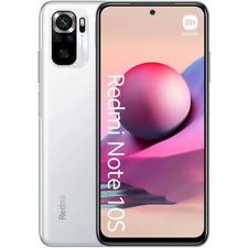 ? Xiaomi Redmi Note 10S ? Smartphone ? 128GB ? 64MP 6,43 Zoll FHD+ Amoled  NFC ?