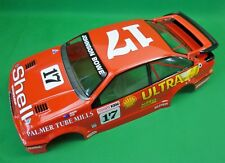 1:10 RC PAINTED Lexan body Shell Ford Sierra Cosworth 200mm suit Electric Nitro