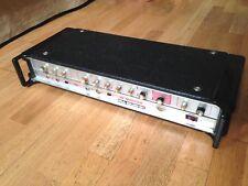 HH Electronic V-S Musician Reverb Amplifier 1976 Paul Beuscher vintage guitar