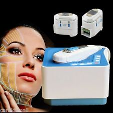 High Intensity Focused Ultrasound Ultrasonic HIFU/RF Facial Lift Wrinkles Repair