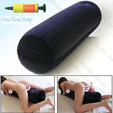 Cytherea Sex Pillow For Couples Cylindrical Soft air Inflatable Portable 3102