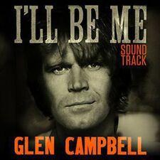 Glen Campbell, Ashle - Glen Campbell I'll Be Me Soundtrack (Original Soundtrack)