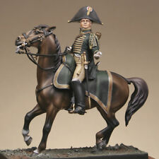 Metal Modeles Mounted Page to Napoleon 54mm Unpainted Kit