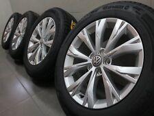 17 Zoll Winterräder original VW Tiguan Allspace AD1 Montana 5NA601025