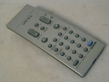 pre-owned TEAC Remote Control Unit RC-917 oem original wireless controller