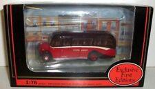 EFE 1/76 - 20114 BEDFORD OB COACH - WILTS & DORSET