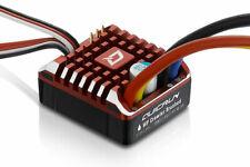 Hobbywing HW30112750 QuicRun 1080 WP 80AMP Waterproof Brushed Crawler ESC