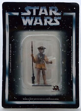 Figurine collection Atlas STAR WARS Chasseur de prime BOUSHH Retour du Jedi