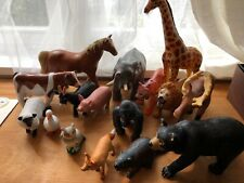 Learning Resources Farm, Jungle And Forest Jumbo Animals