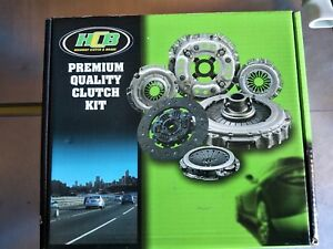 NEW REPLACEMENT CLUTCH KIT .. HYUNDAI EXCEL & X3 .. ACCENT 1.5L .. GETZ 1.3L .