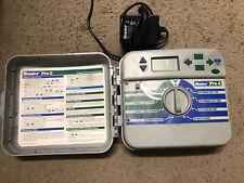 HUNTER PRO-C PC-300i 12 STATION/ZONE SPRINKLER/IRRIGATION CONTROLLER