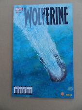 Wolverine 114 . Marvel France 2003. TBE