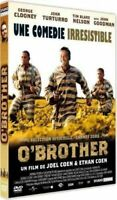 DVD O BROTHER Une comédie Irresistible Occasion