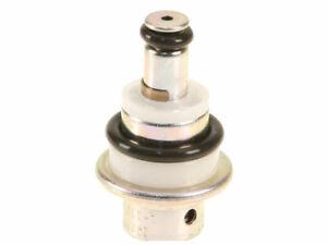 For 2016 Scion iM Fuel Pressure Regulator 13557DQ
