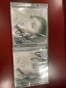 Ariana Grande - Positions Autographed / Signed CD - Brand New - In Hand