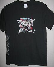 THE ATARIS AUTHENTIC 2003 SADDEST SONG MOTH CONCERT TOUR SHIRT MEDIUM EX COND