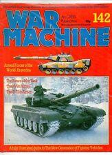 War Machine Magazine - Number 142
