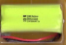GP T307 Pack batterie pour Téléphone sans fil Sagem Binatone 300mAh 3.6V