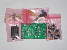 AM transmitter for 3.5MHz (QRP) .DIY