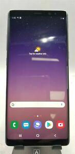 Samsung Galaxy Note8 SM-N950U -64GB-Unlocked ✅ AT&T✅ Sprint ✅ T-Mobile ✅Metro