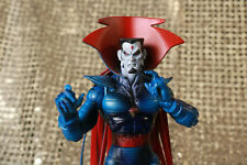Toy Biz Marvel Legends Mr Sinister Galactus series X-Men Loose