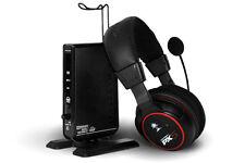 Turtle Beach Ear Force Px5 Programmable Wireless Headset X360 Xbox 360 Ps3