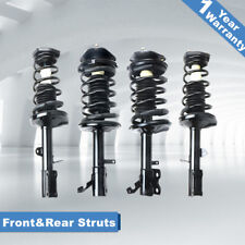 Kit Front & Rear Complete Shock Absorbers Struts For 93-02 TOYOTA COROLLA Prizm
